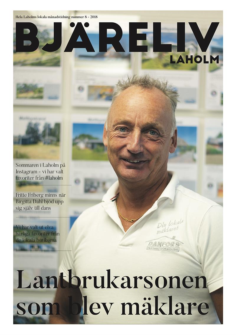 Bjäreliv Laholm