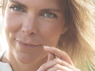 Christina Bengtsson Foto: Anders Sällström