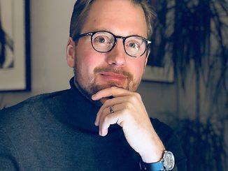 Joakim Ormsmarck, Bjäreliv