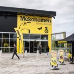 Mekonomen-feature