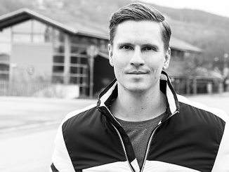 Jonas Blank Foto: Peter Jakobsson, Bjäreliv
