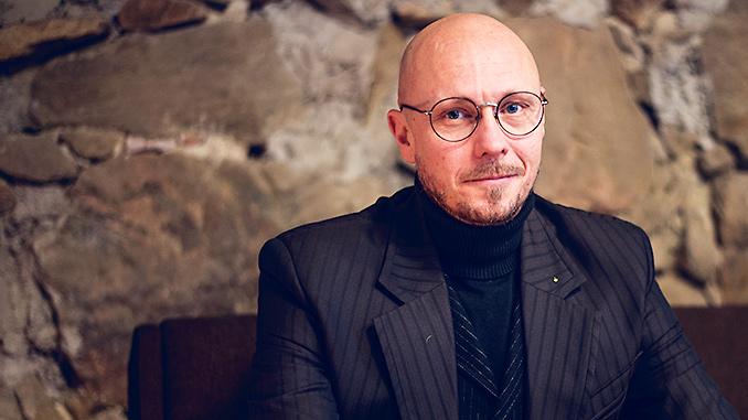 Martin Rosén, Bjäreliv