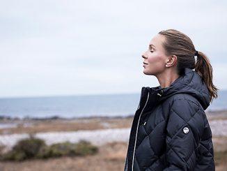 Ida B Olsson, foto: Röhnisch